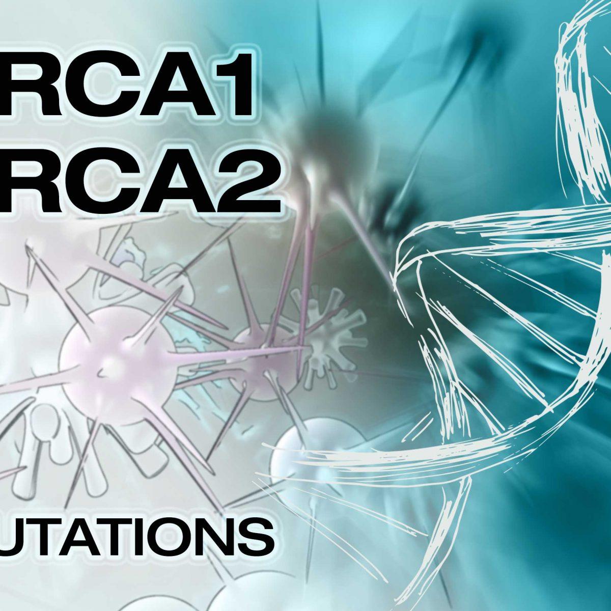 BRCA-Gene-Mutations